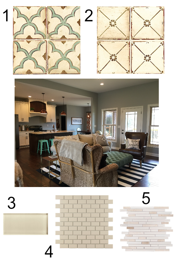design dilemma how to choose a kitchen backsplash our how to choose a kitchen backsplash boston design guide