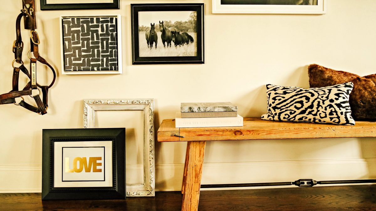 Thrift it - Frames - Our Fifth House
